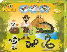 Hama® Geschenkpackung Abenteuer