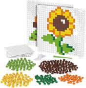 BiOBUDDi - Create Blume und Schildkröte