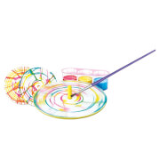 Drehteller Farbenkunst - Little Craft Kits
