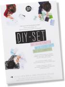 dot on art - DIY-Bastelset, Stickerset, Aufkleber - Ideal für Kindergeburtstage