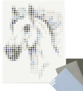dot on art - DIY-Klebeposter, Bastelset, Stickerset - Motiv:  Horse, 30x40 cm