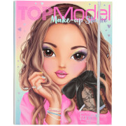 TOPModel Make Up Creative Mappe