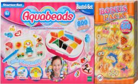 Aquabeads Starter Bonus Pack