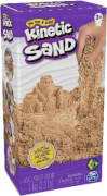 Spin Master Kinetic Sand - Braun 1 kg