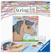 Ravensburger 18119 String it Midi Horses