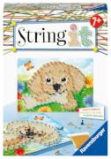 Ravensburger 18121 String it Mini Dogs