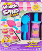 Spin Master Kinetic Sand Scented Bake Shop mit Duftsand (454g)