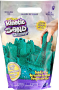 Spin Master Kinetic Sand Glitzer Sand Twinky Teal (907g)