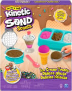 Spin Master Kinetic Sand Ice Cream Treats Duftsand (510g)