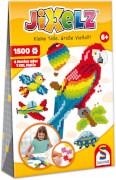 Schmidt Spiele 46138 1500T JIXELZ Alles, was fliegt