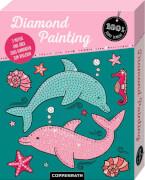 Diamond Painting (100% selbst gemacht)
