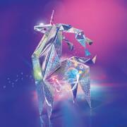 Light Up Origami Unicorn - KidzMaker