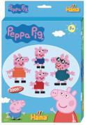 HAMA 7965 Geschenkp. Peppa Pig 2000 Stück