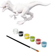 Design your Dinosaur - Allosaurus T-Rex World