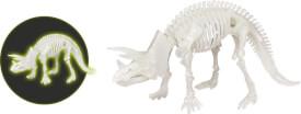 Nachtleuchtender Triceratops - T-Rex World