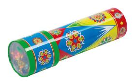 GoKi Kaleidoskop mit Drehvorrichtung