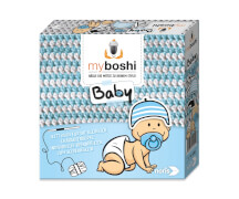 NORIS myboshi Baby - Funabashi/lwaki blau-weiß