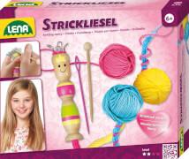 LENA Strickliesel