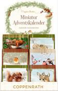 TA Näh-Set ''2 Weihnachtsanhänger'' (4 x 4