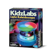 Kidz LaBright Starts Having a Ball  Light Kaleidoscope