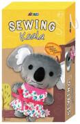 Avenir - Sewing Koala