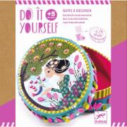 Do it yourself: Box zum Dekorieren Little Secrets
