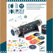 Do it yourself: Kaleidoskop Raumfahrt