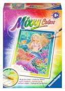 Ravensburger 29113 Mixxy Colors Mini Meerjungfrau