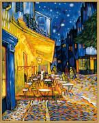 Simba Schipper Malen nach Zahlen - Nachtcafé