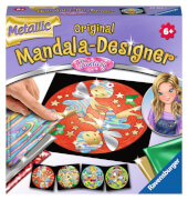 Ravensburger 29762 Metallic Mandala-Designer Fantasy