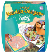 Ravensburger 29765 Mini Mandala Designer® Spirit