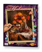 Schipper Malen nach Zahlen - Herbstastern
