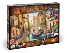 Schipper Malen nach Zahlen - Venedig - Die Stadt