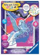 Ravensburger 28641 Malen nach Zahlen: Stolzer Pegasus