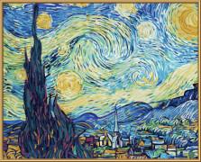 Schipper Malen nach Zahlen - Sternennacht