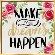 Ravensburger 28796 Make your dreams happen