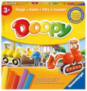 Ravensburger 184255  Kinderknete Doopy Baustelle