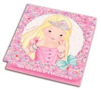 Depesche 8301 My Style Princess Perlenbox zum Selberfädeln