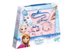 Disney Frozen Schmuck basteln