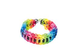 Rainbow Loom Starterset mit Metallnadel
