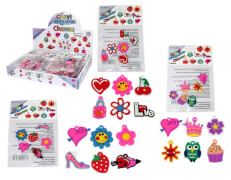 Crazy! Loops 6 Charms