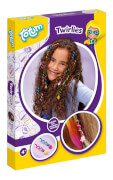 Totum Twirlies - Spiralperlen fürs Haar