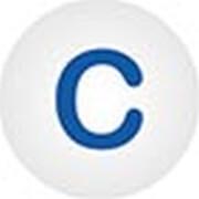 Clickhalbperle C, #= 12 mm
