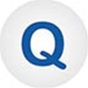 Clickhalbperle Q, #= 12 mm