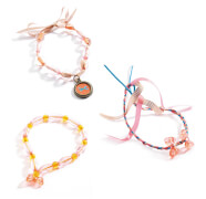Schmuck basteln: Beads and nodes