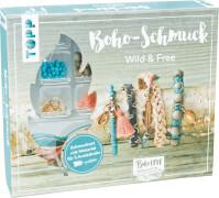 Boho-Schmuckset Wild & Free