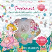Perlenset Prinzessin Lillifee (Meerjungfrau)