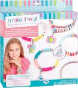 Make It Real - Heishi-Perlenarmbänder