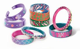 Clementoni Meine modischen Armbänder
