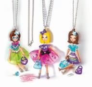 Clementoni Crazy Dolls Amulette